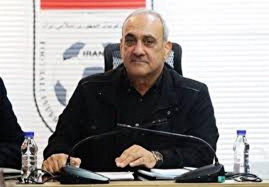 انتقال امتیاز تیم های تهرانی ممنوع است