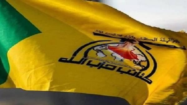 هشدار حزبالله عراق در خصوص خیانت به #الحشد_الشعبی