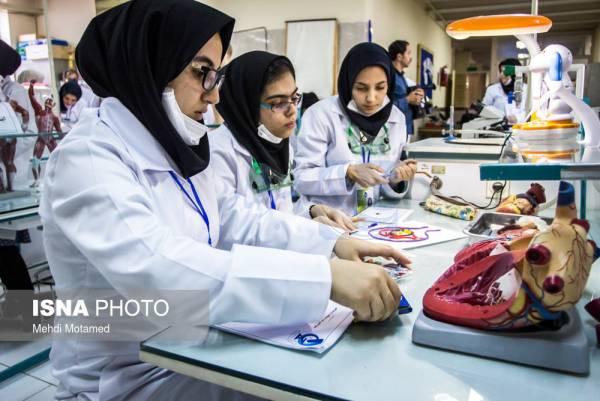 نتایج نهایی #آزمون_دکتری آبان ماه اعلام می شود/اعلام زمان شروع ترم دانشجویان جدیدالورود