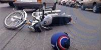 موتورسواران؛ ۴۸ درصد جان باختگان #حوادث_رانندگی